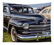 1948 Plymouth Special Deluxe Coupe  Tapestry