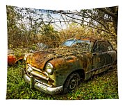 1949 Ford Tapestry