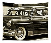 1950 Chevrolet Tapestry