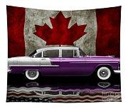1955 Bel Air Patriot Tapestry