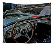 1956 Austin Healey Interior Tapestry