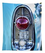 1956 Chevy Bel-air Taillight  Tapestry