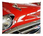1957 Chevrolet Bel Air Tapestry