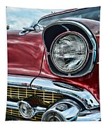 1957 Chevy - My Classic Car Tapestry