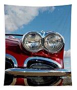1958 Corvette Tapestry