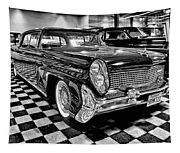 1958 Lincoln Continental Mk IIi Tapestry