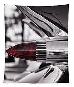 1959 Cadillac Eldorado Tailight Tapestry