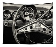 1959 Chevrolet Dash Tapestry