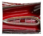 1959 Chevrolet Taillight Tapestry