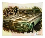 1959 Edsel Tapestry