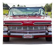 1959 Impala Hardtop Sport Coupe Tapestry