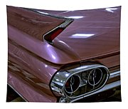 1961 Cadillac Coupe 62 Taillight Tapestry