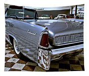 1961 Lincoln Continental Taillight Tapestry