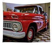 1963 Chev Pick Up Tapestry