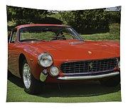 1963 Ferrari 250 Gt Lusso Tapestry