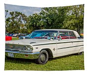 1963 Ford Galaxie 500xl Hardtop Tapestry