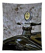 1926 Ford Model T Radiator Ornament Tapestry