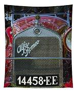 1931 Alpha Romeo Type 6c 1750 Gran Sport Tapestry