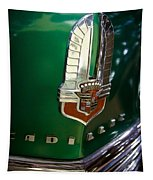 1941 Cadillac Series 62 Convertible Sedan Tapestry