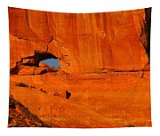 A Hole In The Rock Tapestry