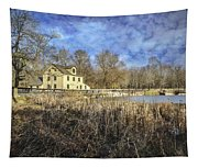 Abbott's Mill Tapestry