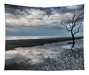 Alone Tapestry