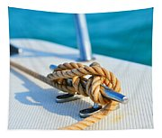 Anchor Line Tapestry