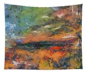 At Dawn Tapestry