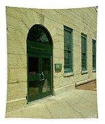 Aurora Transportation Center Tapestry