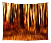 Autumn Colors Tapestry
