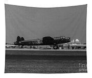 Avro Lancaster Tapestry