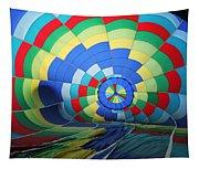 Balloon Fantasy 22 Tapestry
