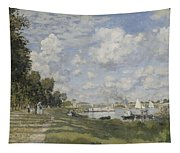 Bassin D'argenteuil Tapestry