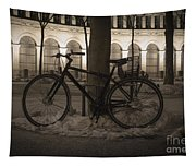 Bicycle Tapestry