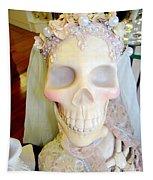 Blushing Bride Tapestry