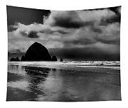 Cannon Beach - Oregon Tapestry