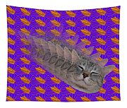 Cat Trip Pop 002 Limited Tapestry
