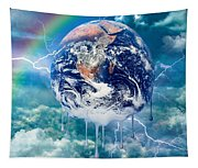 Climate Change- Tapestry