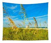 Crandon Park Beach Tapestry