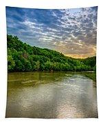 Cumberland River Tapestry