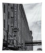 Dempseys Brew Pub Tapestry