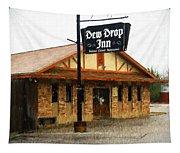 Dew Drop Inn Tapestry