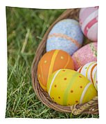 Easter Eggs Tapestry