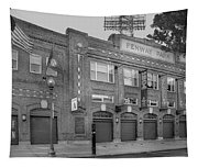 Fenway Park - Best Of Boston Tapestry