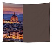 Florence Duomo Tapestry