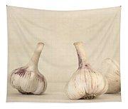 Fresh Garlic Tapestry
