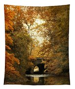Gentle Reflections Tapestry