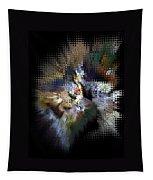 Illusion II Tapestry