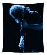 Jerry Blue Sillow Tapestry
