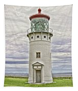 Kilauea Lighthouse Tapestry